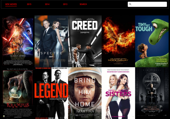 أفضل 7 مواقع عربية لمشاهدة وتحميل الأفلام والمسلسلات أونلاين - مزايا ويب